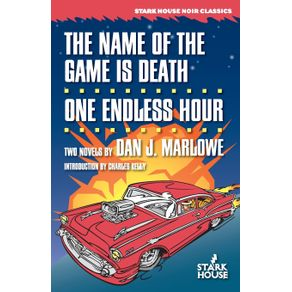 The-Name-of-the-Game-is-Death---One-Endless-Hour