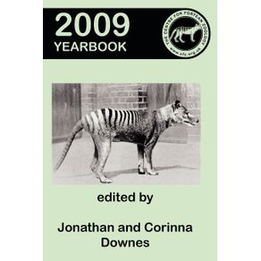 Centre-for-Fortean-Zoology-Yearbook-2009