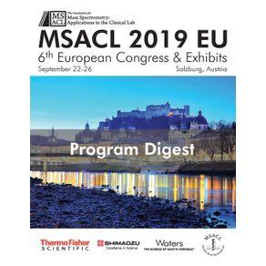 MSACL-2019-EU-|-Program-Digest