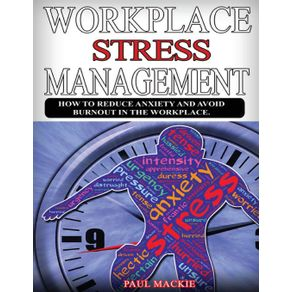 Workplace-Stress-Management
