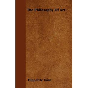 The-Philosophy-Of-Art