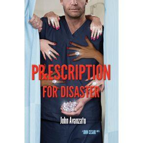 Prescription-for-Disaster