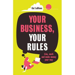 Your-Business-Your-Rules