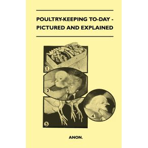 Poultry-Keeping-To-Day---Pictured-And-Explained