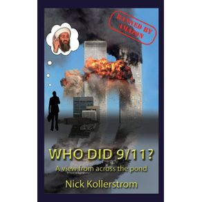 Who-did-9-11-