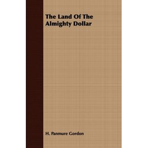 The-Land-Of-The-Almighty-Dollar