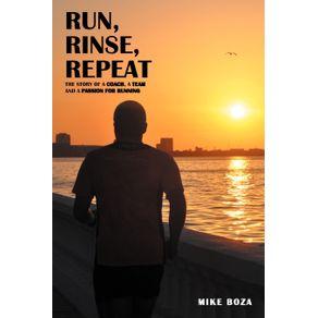 Run-Rinse-Repeat