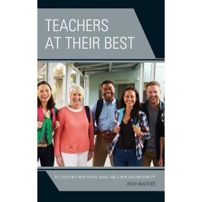 Teachers-at-Their-Best