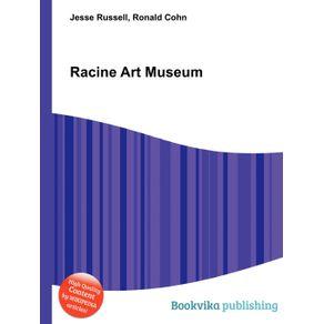 Racine-Art-Museum