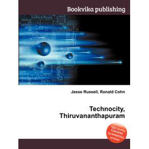 Technocity-Thiruvananthapuram