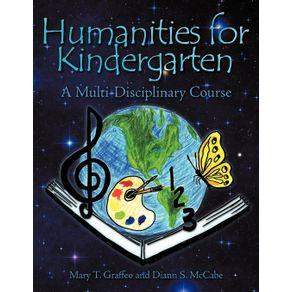 Humanities-for-Kindergarten