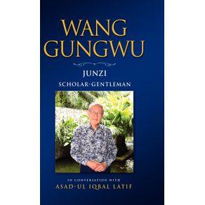 Wang-Gungwu