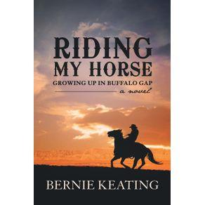 Riding-My-Horse