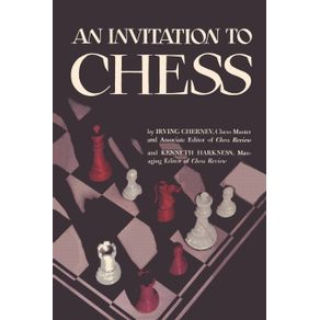 An-Invitation-to-Chess