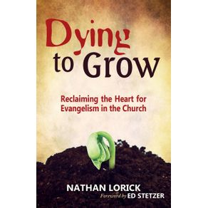 Dying-to-Grow