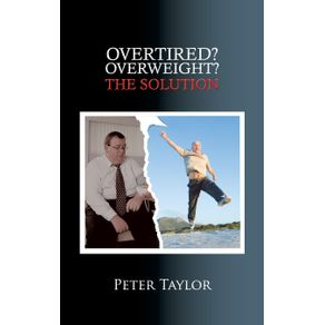 Overtired--Overweight-