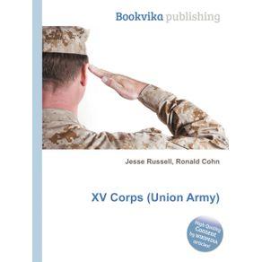 XV-Corps--Union-Army-