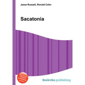Sacatonia