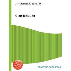 Clan-McDuck