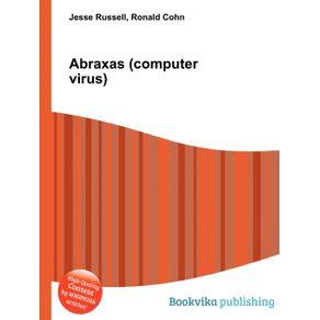 Abraxas--Computer-Virus-