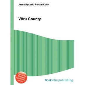 Voru-County