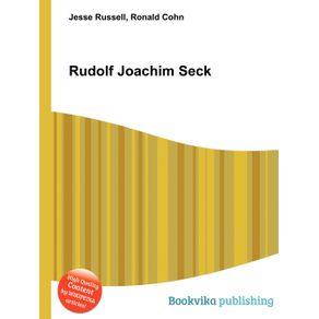 Rudolf-Joachim-Seck