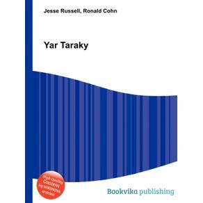 Yar-Taraky