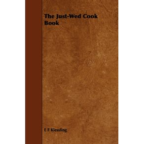 The-Just-Wed-Cook-Book