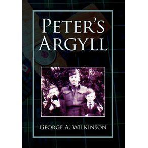 PETERS-ARGYLL