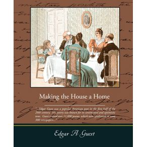 Making-the-House-a-Home