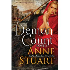The-Demon-Count-Novels
