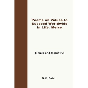 Poems-on-Values-to-Succeed-Worldwide-in-Life---Mercy