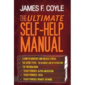 Ultimate-Self-Help-Manual
