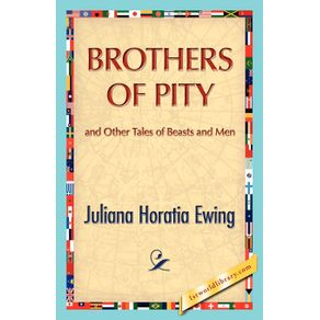 Brothers-of-Pity-and-Other-Tales-of-Beasts-and-Men