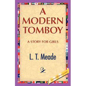 A-Modern-Tomboy
