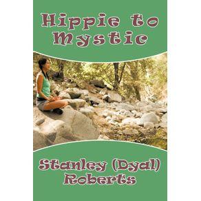 Hippie-to-Mystic