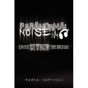 Paranormal-Noise