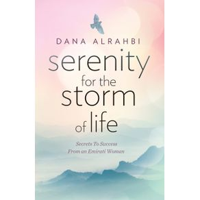 Serenity-For-The-Storm-of-Life