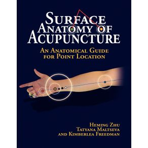 Surface-Anatomy-of-Acupuncture