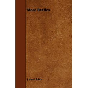 More-Beetles
