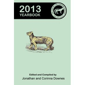 Centre-for-Fortean-Zoology-Yearbook-2013