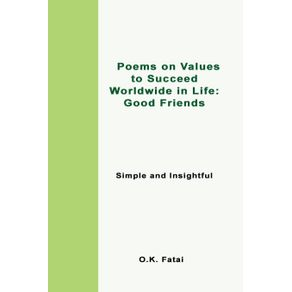 Poems-on-Values-to-Succeed-Worldwide-in-Life---Good-Friends