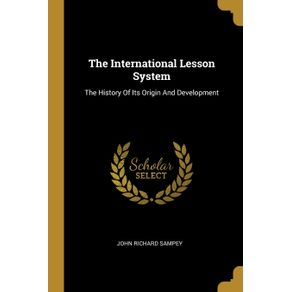 The-International-Lesson-System