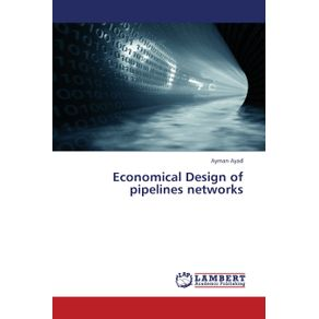 Economical-Design-of-Pipelines-Networks
