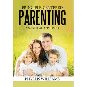 Principle-Centered-Parenting