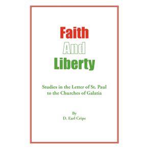 Faith-and-Liberty