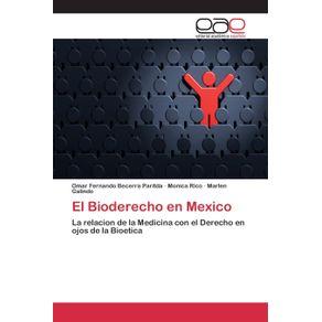 El-Bioderecho-en-Mexico