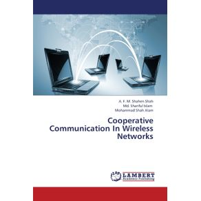 Cooperative-Communication-in-Wireless-Networks