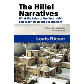 The-Hillel-Narratives
