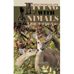 Living-with-Animals--Hardys-Truth